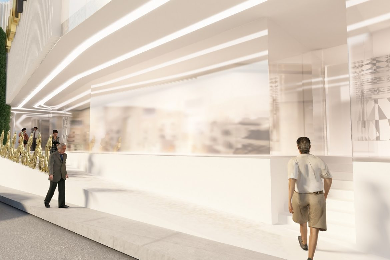 Balatneue Alışveriş Merkezi 4