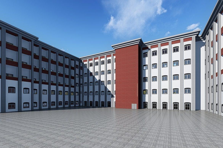 Bilecik Üniversitesi ARGE Binası 5