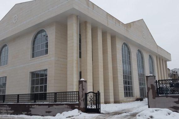 Bilecik Belediyesi Kent Müzesi 1