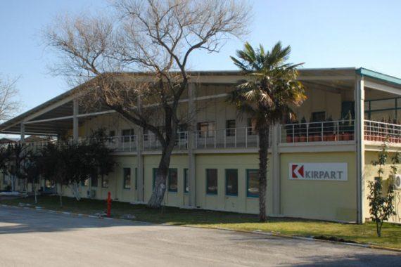 Kırpart Fabrikası