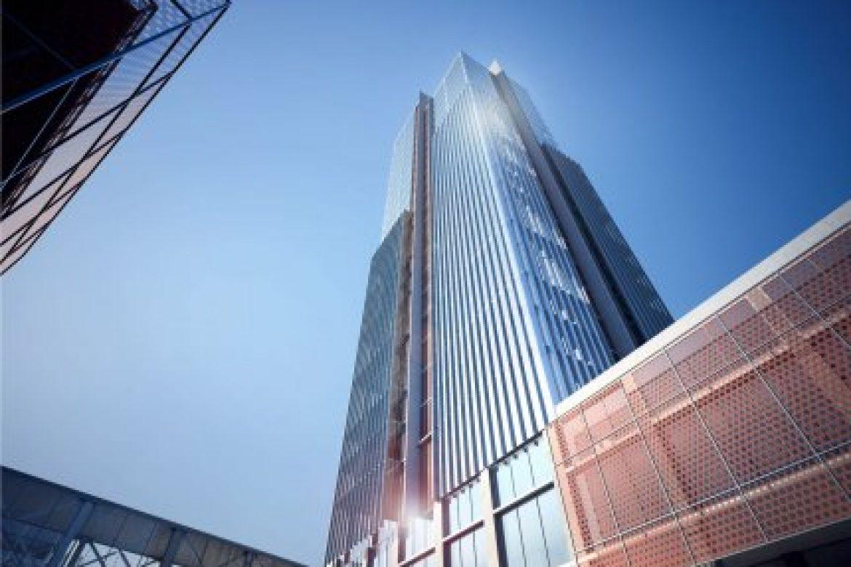 Sky Tower 5