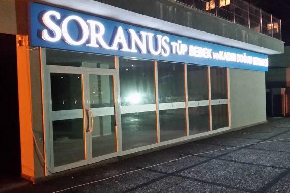 Soranus Tüp Bebek Merkezi 1