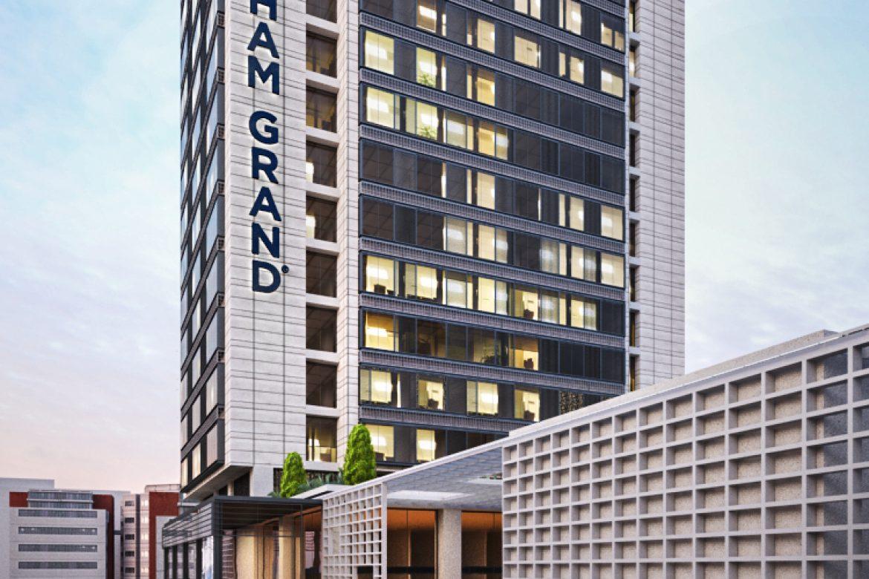 Wyndhamm Grand Bursa Noyan Otel 14