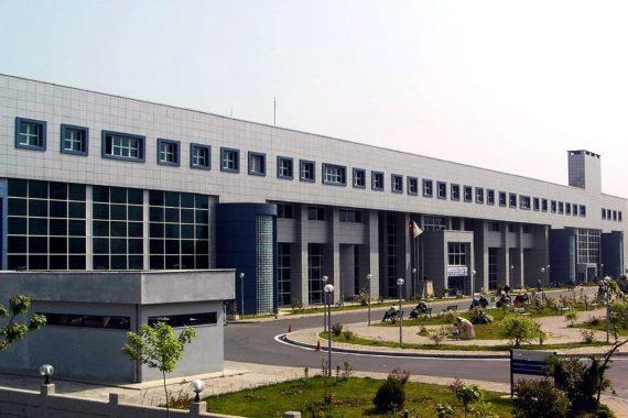 Bursa Yüksek İhtisas Eğitm ve Araştırma Hastanesi
