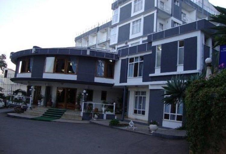 Etiyopya Otel