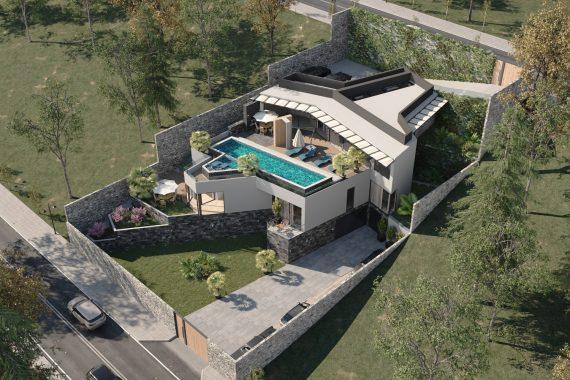 Malta Villa 1